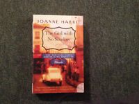 Joanne Harris - The Girl with No Shadow - Paperback (442 pages)