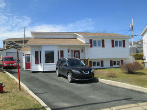 House for sale in Paradise NL $299,900.00