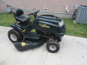 Tractor Yard Work For Sale