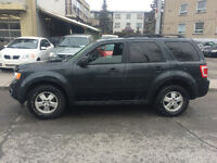 2009 Ford Escape VUS**4 x 4**