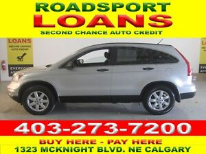 2011 HONDA CRV BAD CREDIT OK  ON AISH $500 DN APPLY NOW