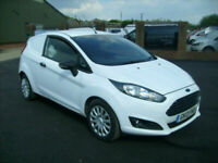 Ford Fiesta 1.5TDCi TREND Stage V 2013 AIR CON FULL ELECTRIC PACK for sale  Faversham, Kent