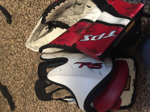 TPS Response R6 Glove and Blocker Pair for Sale.