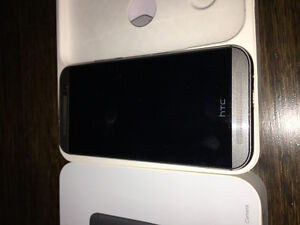 HTC ONE M8 for sale