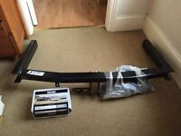New Thule/Brink trailer hitch (tow bar) 440400