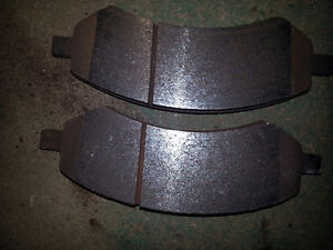 front rotors for a 2011 Dodge Ram 1500 Windsor Region Ontario image 2