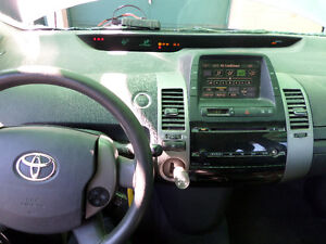Parting out 2006 Toyota Prius