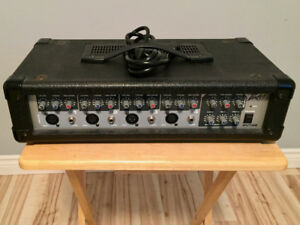 Peavey PVi 4B - 4 Channel 100-Watt Powered Mixer