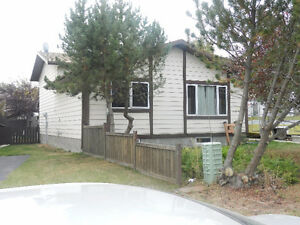 Spacious self-contained 2 bedroom basement suite