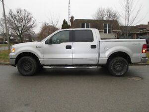 2006 Ford F-150 XLT Pickup Truck Reduced!