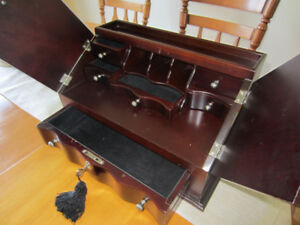 Counter Top Secretary/Organizer - Very Unique