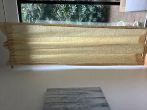 Waverly window curtains and valences