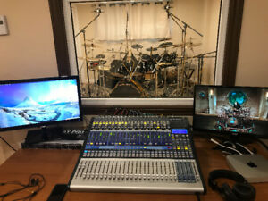 Studio musical à Sorel 40$/h
