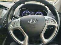 2010 Hyundai Ix35 2.0 CRDi Premium 5dr ESTATE Diesel Manual