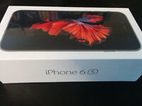 iPhone 6S - 64GB - New In Box