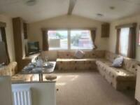 cheap used 8 berth static caravan at thorness bay on the isle of wight