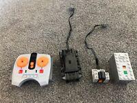 Lego Train power functions kit