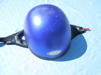 Women's THH brand Size XL scooter helmet