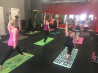 NOW HIRING - Personal Trainer for Small busy gym