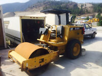 2006 Caterpillar CS-323C