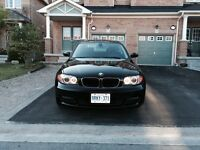 2009 BMW 128i extremely low KMs