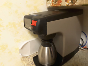 Oasis Commercial coffee machine