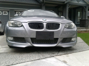 335i Coupe Low Kms