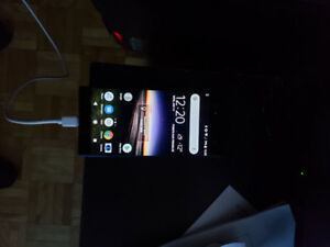for sale. sony experia ultra 2 with sd card 64 g