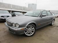 2003 Jaguar XJ 4.2 V8 XJR 4dr