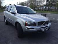 2006 06 VOLVO XC90 2.4 D5 SE 5D SAT NAV AUTO 183 BHP DIESEL