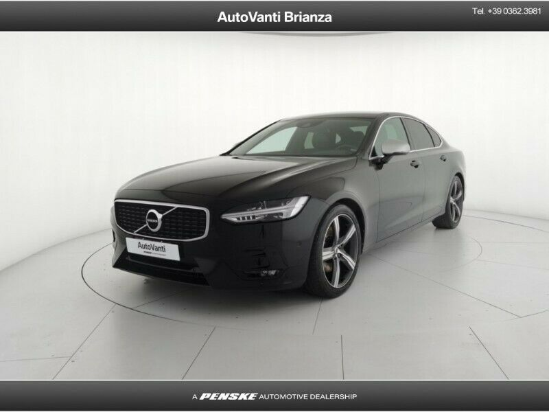 VOLVO S90 D4 Geartronic R-design