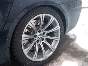 winter wheel installation - at home service Windsor Region Ontario image 3