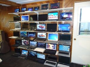 A Variety Of Completely Refurbished Laptops with KODI!!