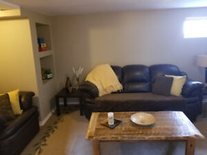 Wonderful basement for Rent on Mountain Hamilton
