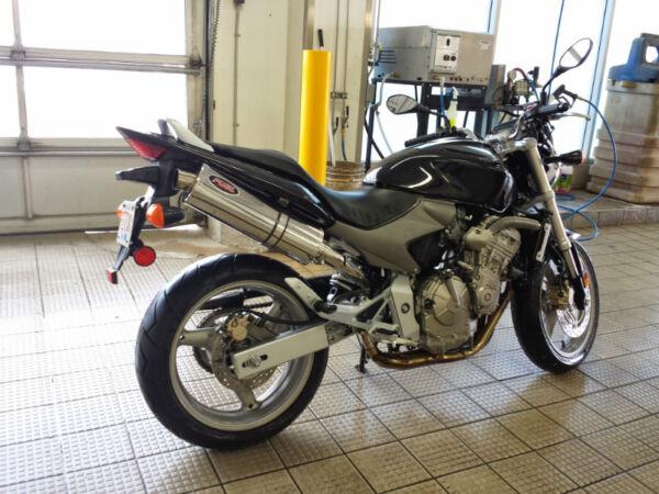 Used 2006 Honda CB