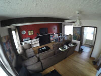 Rooms for Rent 2 blocks south from whyte ave