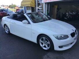 image for BMW 320 2.0TD 2010.5MY d SE