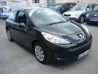 2010 Peugeot 207 1.4HDI 70 Urban Finance Available