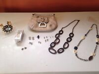 More womans purses/jewelry/misc!!