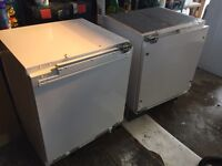 Gorenje integrated fridge and freezer, good condition, can deliver.