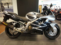 2006 Honda CBR600F 4 Former Keepers Excellent Condition Low Miles