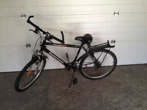 SUPERCYCLE Mountain BIKE. Made in CANADA, EXCELLENT Condition