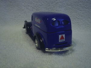 Collectable Antique – Citgo Die Cast  1946 Chevy Suburban Sarnia Sarnia Area image 2
