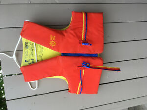 Adult life jacket - small