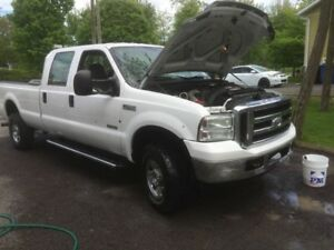 2006 Ford F-350 4x4