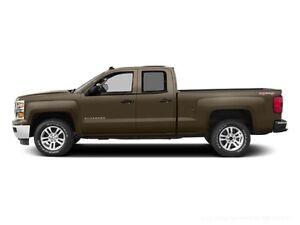 2014 Chevrolet Silverado 1500 LT   - SiriusXM - $265.04 B/W