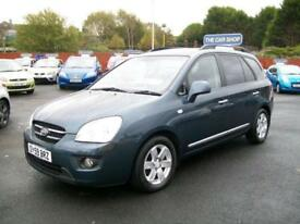 2009 KIA CARENS 2.0 CRDI GS Auto [7 Seat] ONE LADY OWNER AUTOMATIC