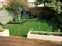 Fences,sheds,decking,summerhouse,domestic and commercial projects
