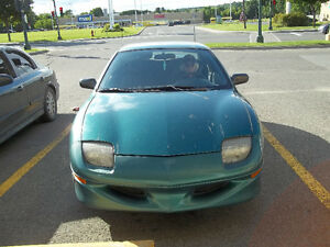 1997 Pontiac Sunfire 700$ nego