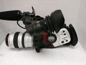 Camera video Canon XL 1S